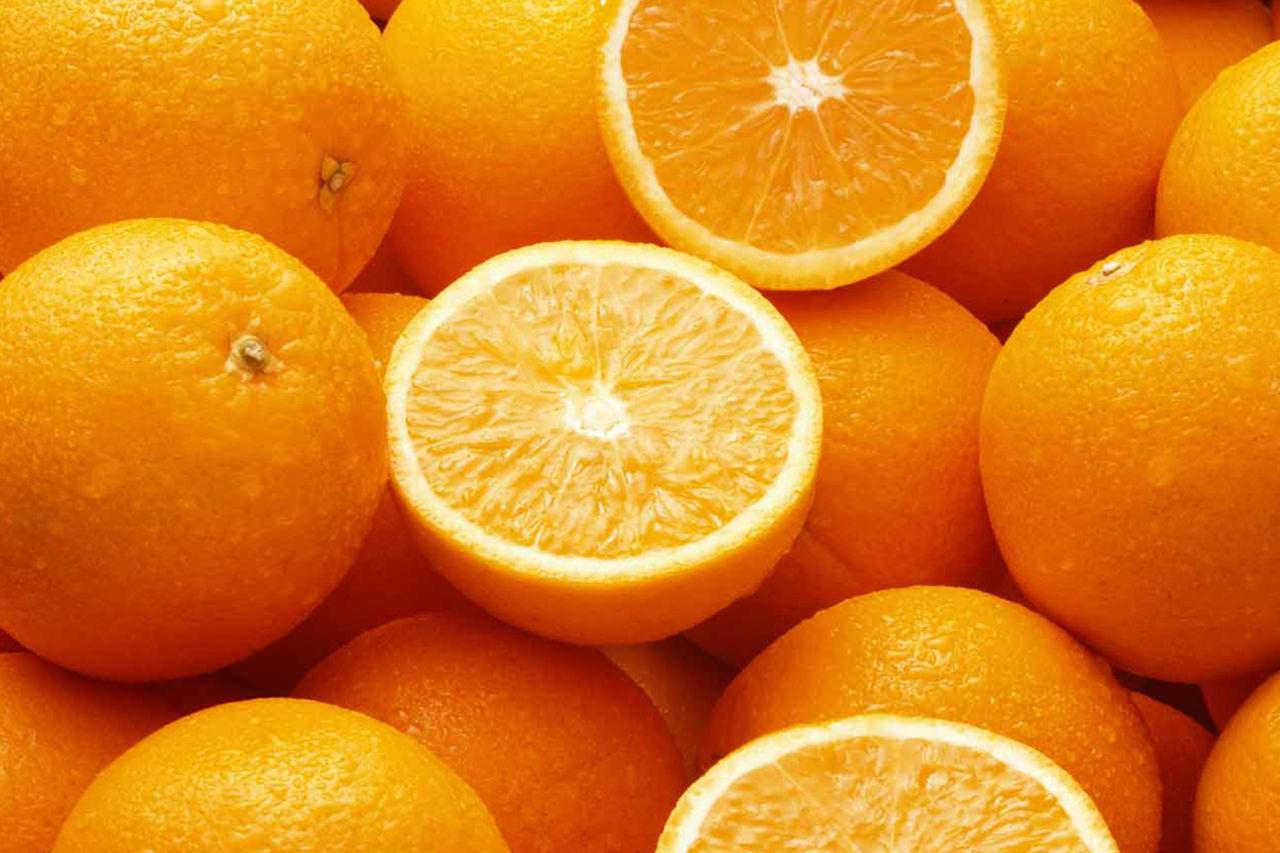 Jus de fruits 100% naturels