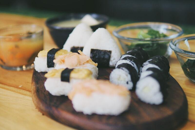 cena Internacional Japón