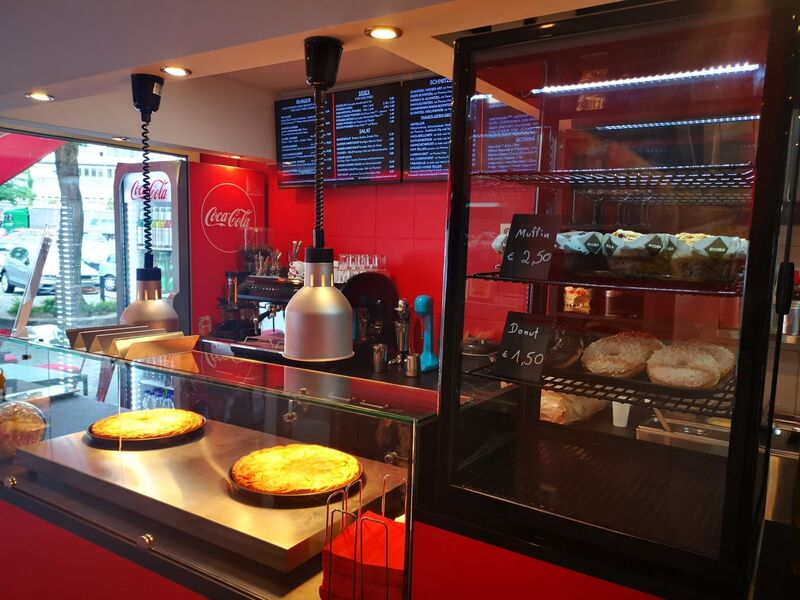 Food Bar - Eitorf | Deutsche Küche in meiner Nähe | Jetzt ...