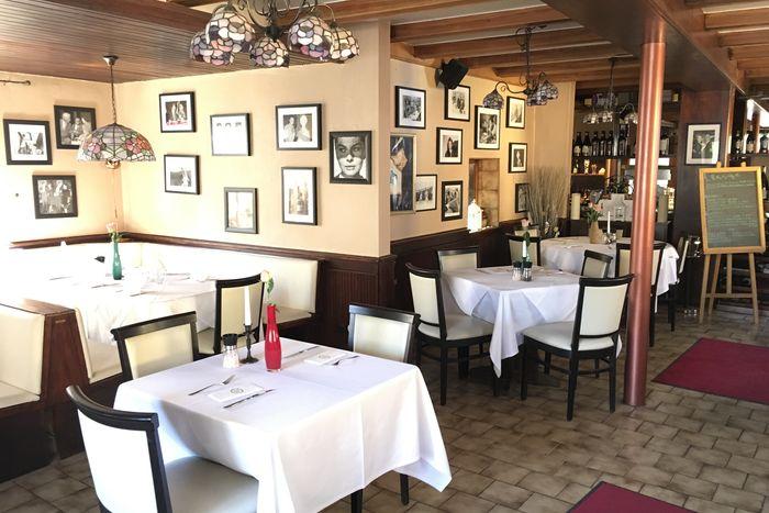 Italian Restaurant Near Me: Restaurant Heidelberg, Baden-Württemberg