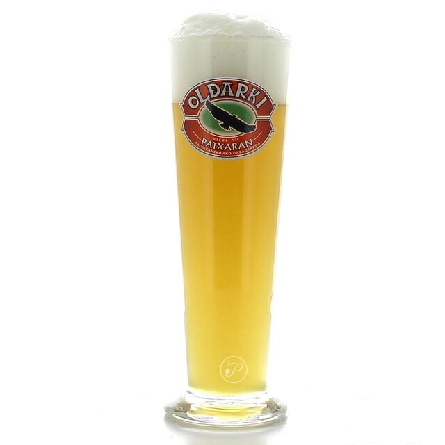 Bière OLDARKI extra pale