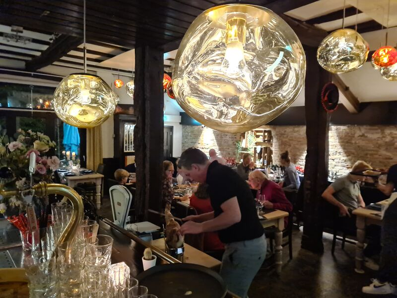 Restaurant Casa de Tapas