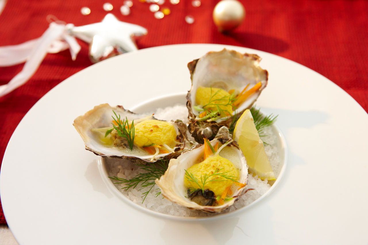 Oesters !