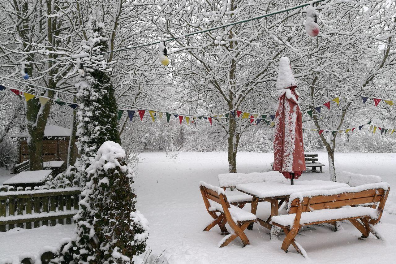 Weihnachtsfeier im Spartenheim?
