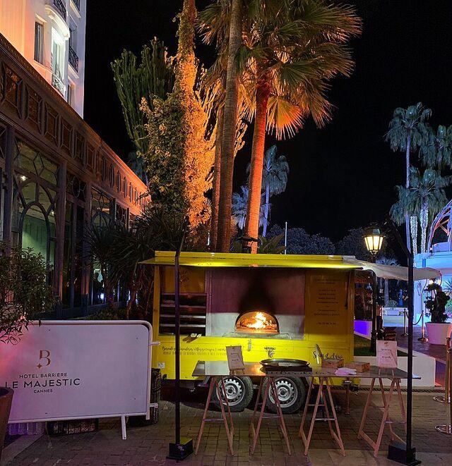 Notre Food Truck !