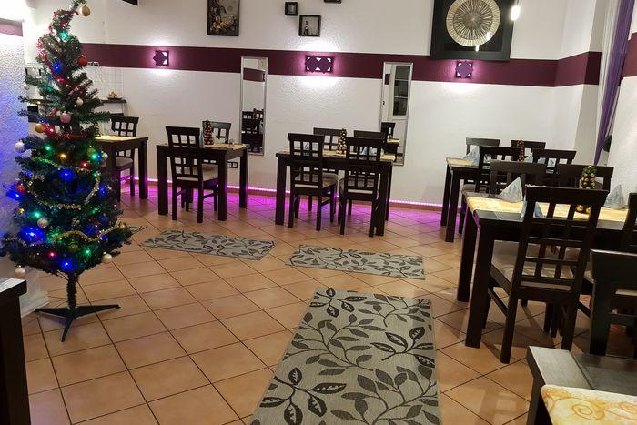 Ristorante Pizzeria La Vini - Restaurant Bruchsal | Italienische ...