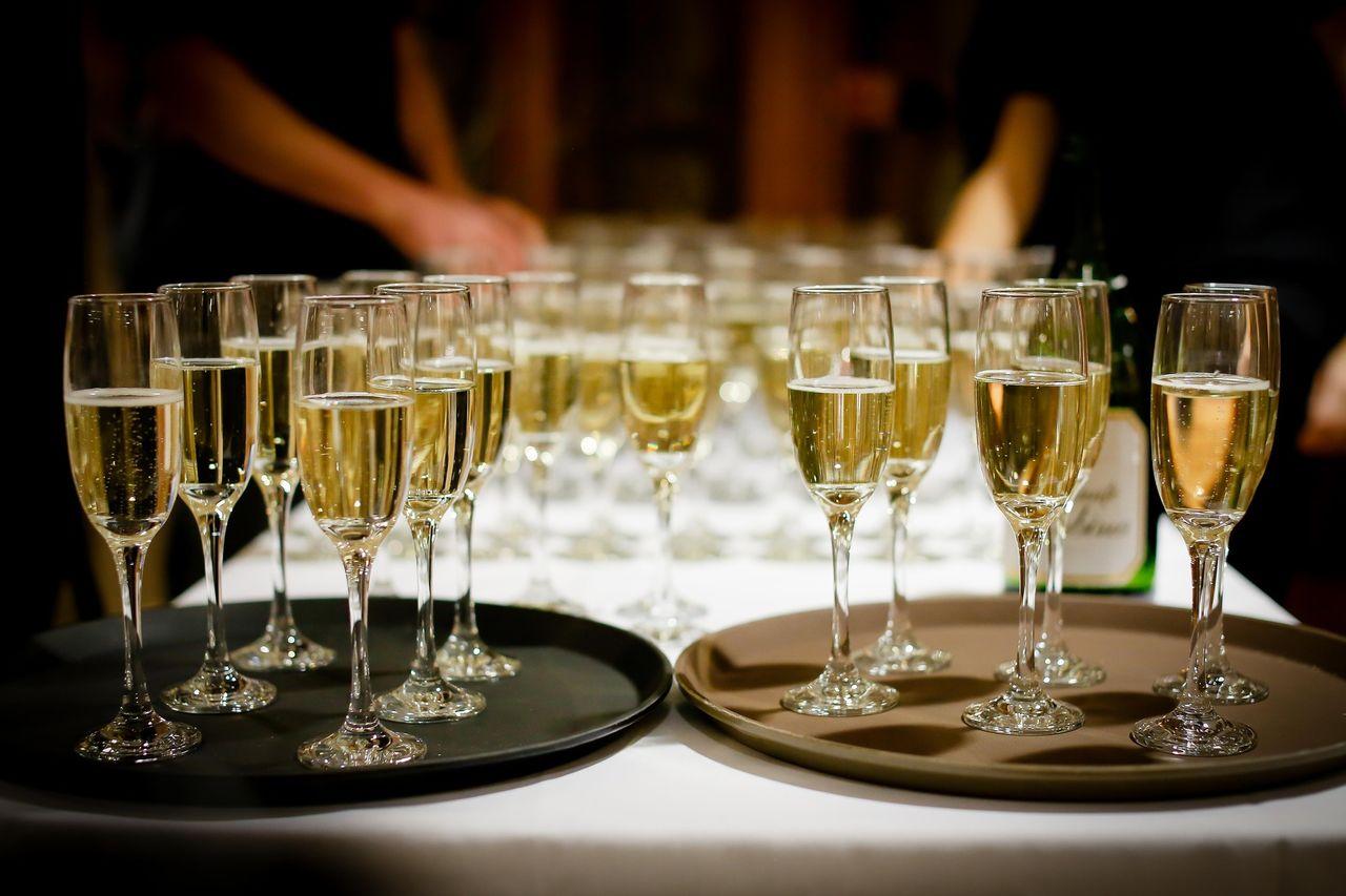 Feiern und Events