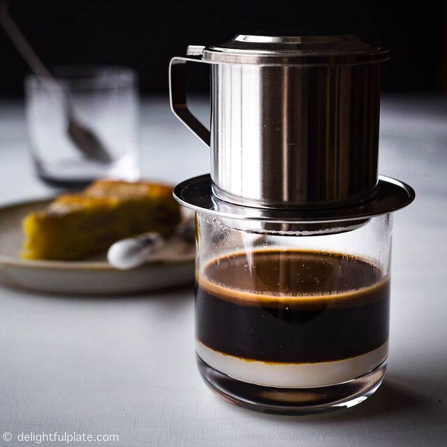 Klassik Filter Kaffee