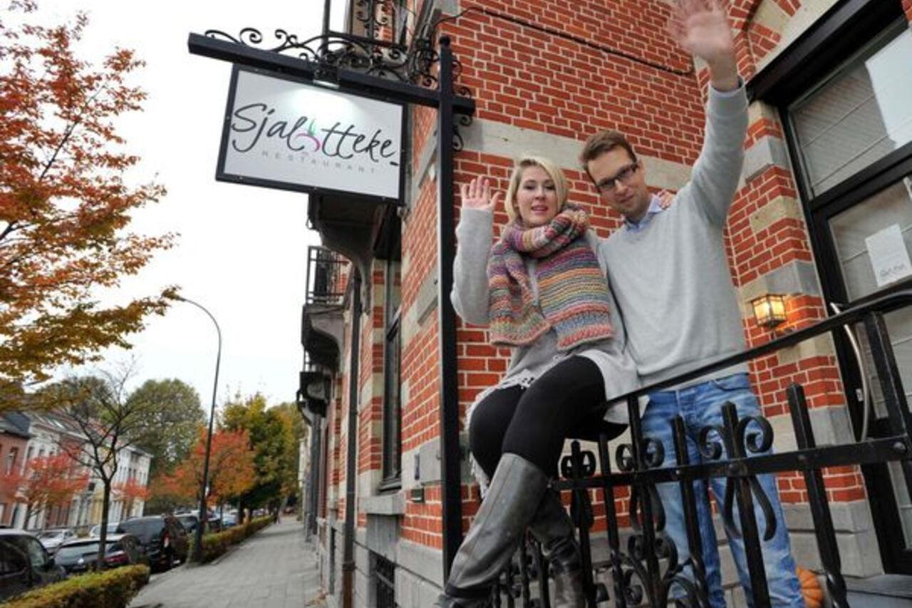 Kleinste restaurant sluit