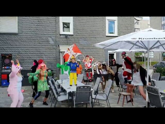Promo-Video zum Restart ;-)