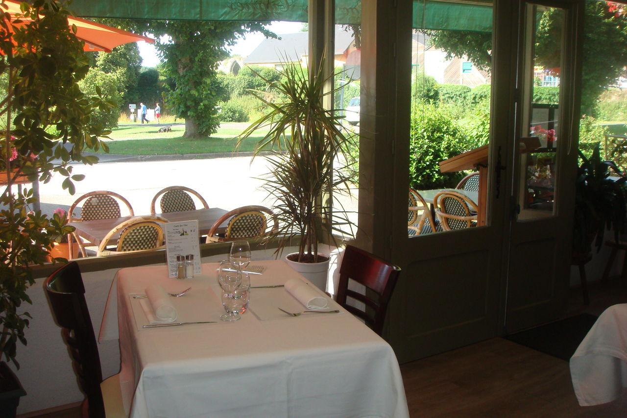 Restaurant Le Lac des Cygnes