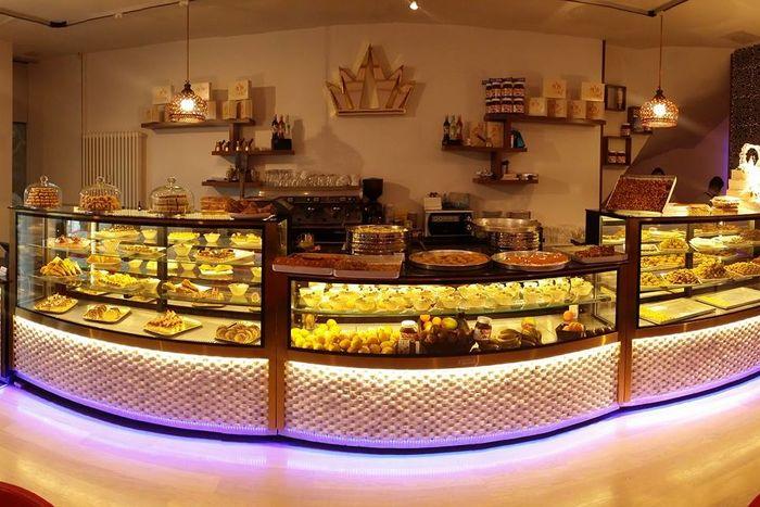 Royal Sweet Gmbh Cafe Bonn Arabische Orientalische Kuche In
