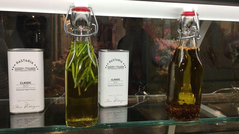 Pastaria Bio Olivenöl