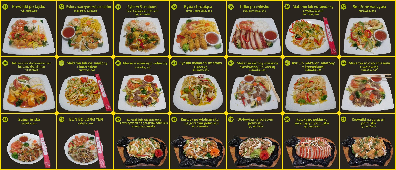 Long Yen Bar Orientalny Wroclaw Azjatycka Kuchnia Blisko Mnie Rezerwuj Teraz