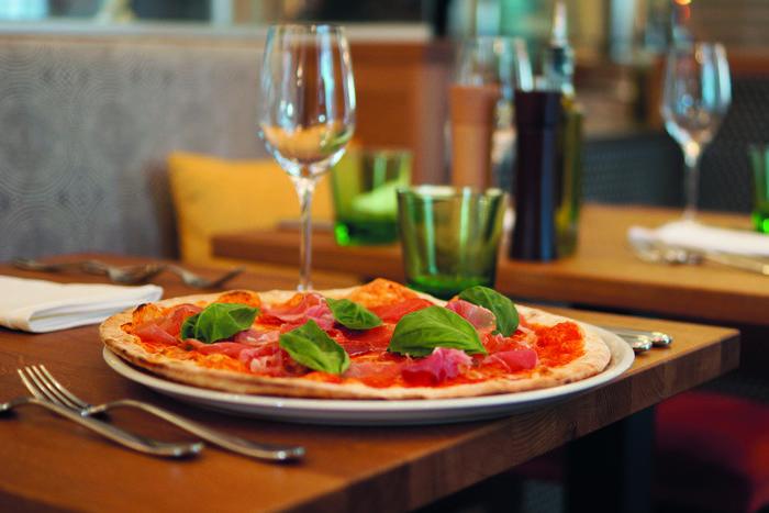 Italian Restaurant Near Me: Italic, Ristorante Pizza Pasta - Restaurant Wien
