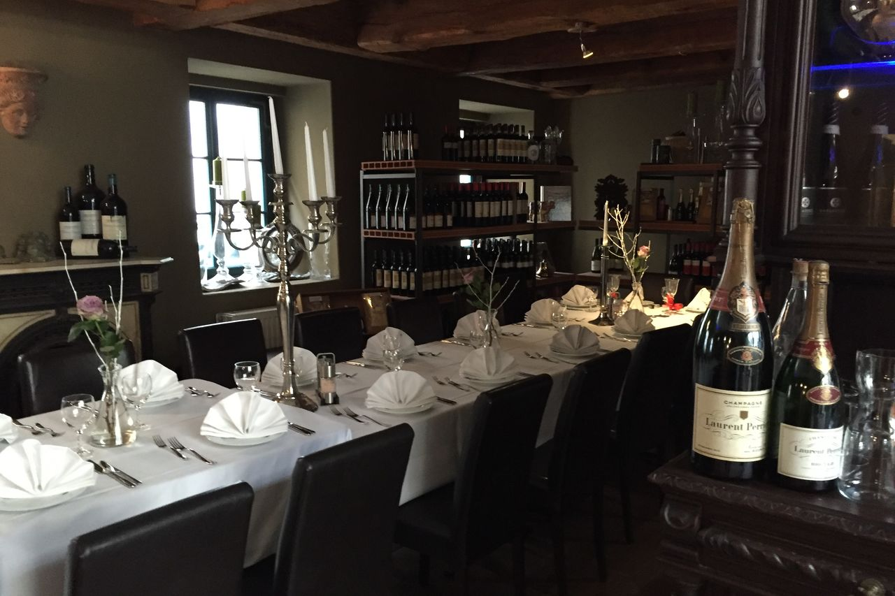 Restaurant Lucie Schulte DieNeueEssklasse
