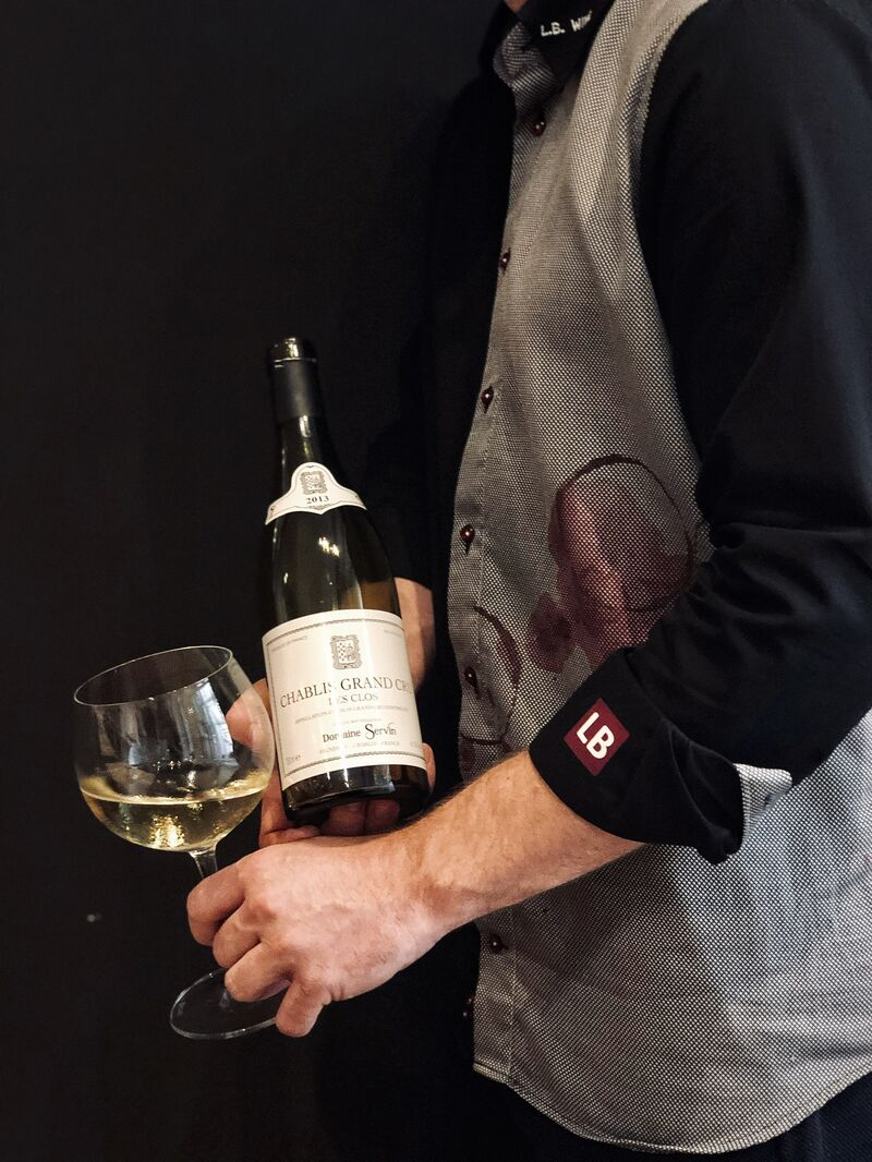 Máme okouzlující a velice zajímavou nabídku vín.