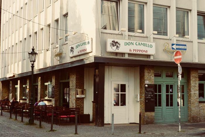 Don Camillo & Peppone Wuppertal