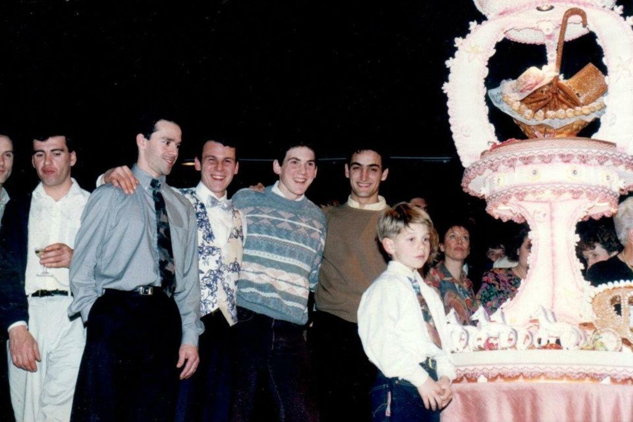 La panuquera Depuis 1989