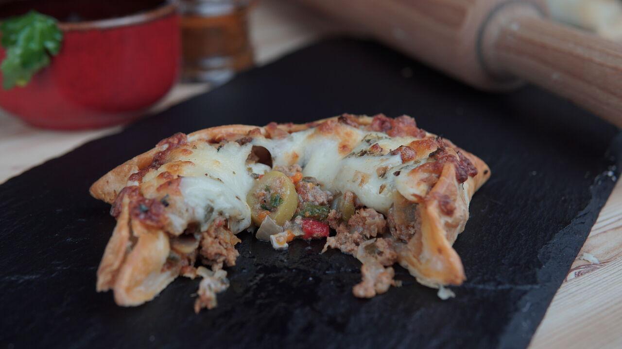 Pizzaletta Criolla