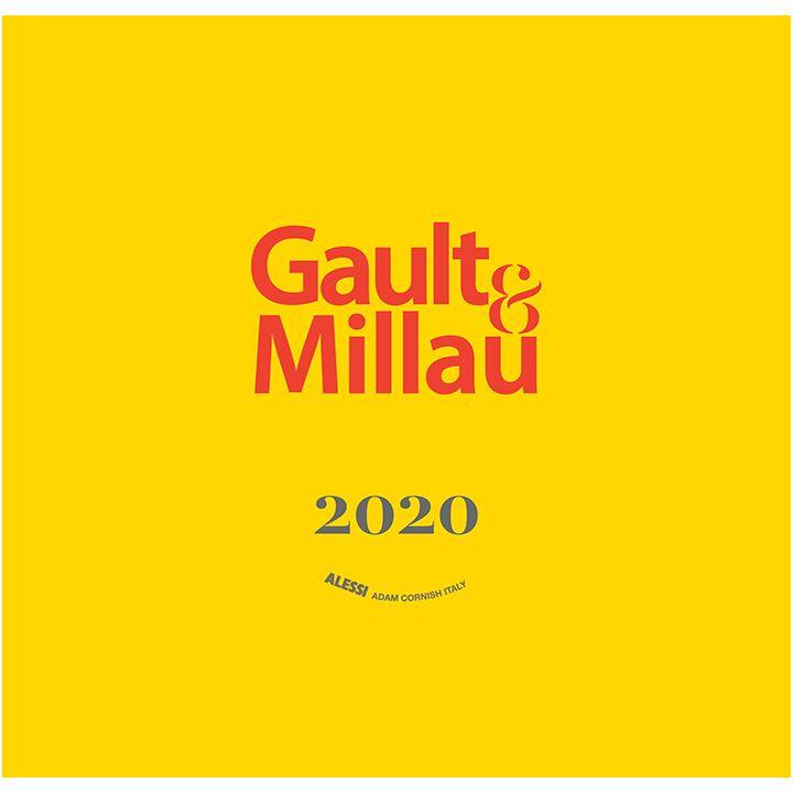 Une toque et 11/20 au GAULT&Millau 2020