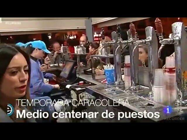 España directo parte 2