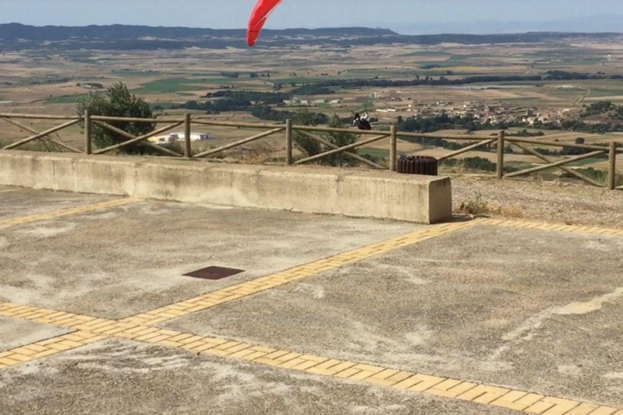 Deporte en Monlora
