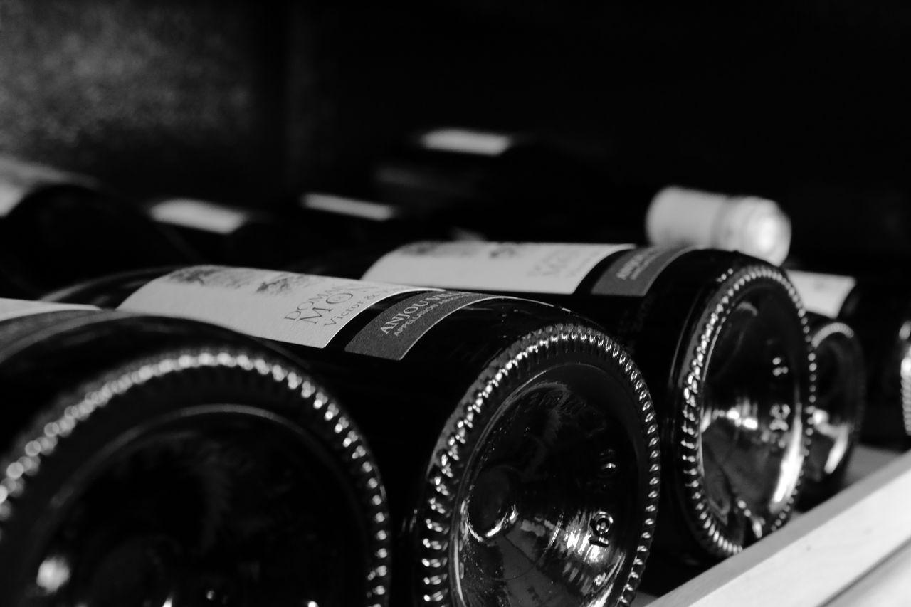 une séléction de vins de Loire