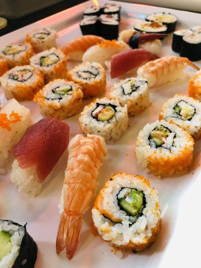 Sie wollen Ihrer Party ein ideales Fingerfood bieten? Sprechen Sie uns darauf an!