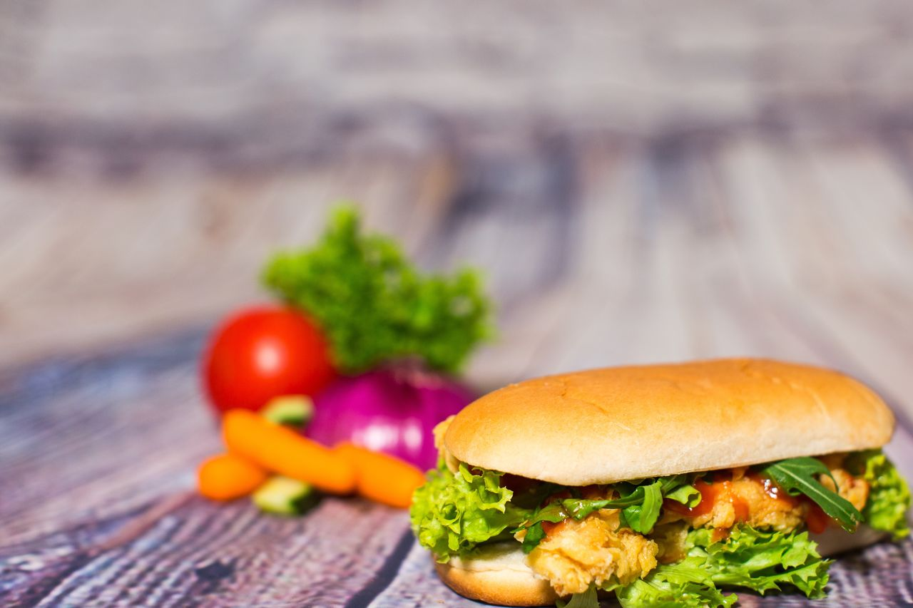 Longer Burger