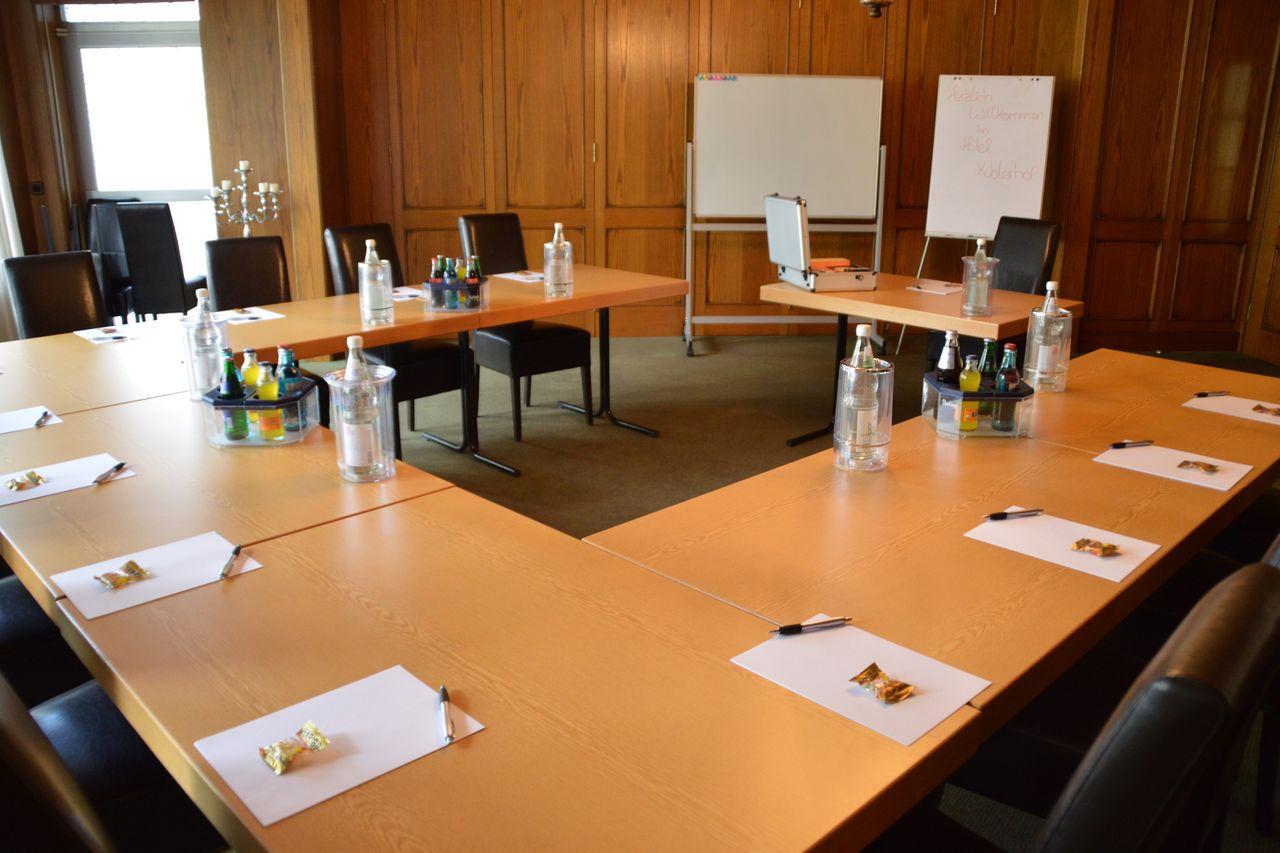Tagung + Seminar