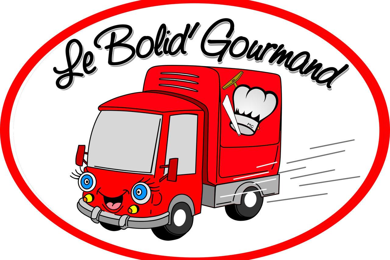 Un petit camion rouge pour réunir les âmes et les soigner... en mangeant sainement !