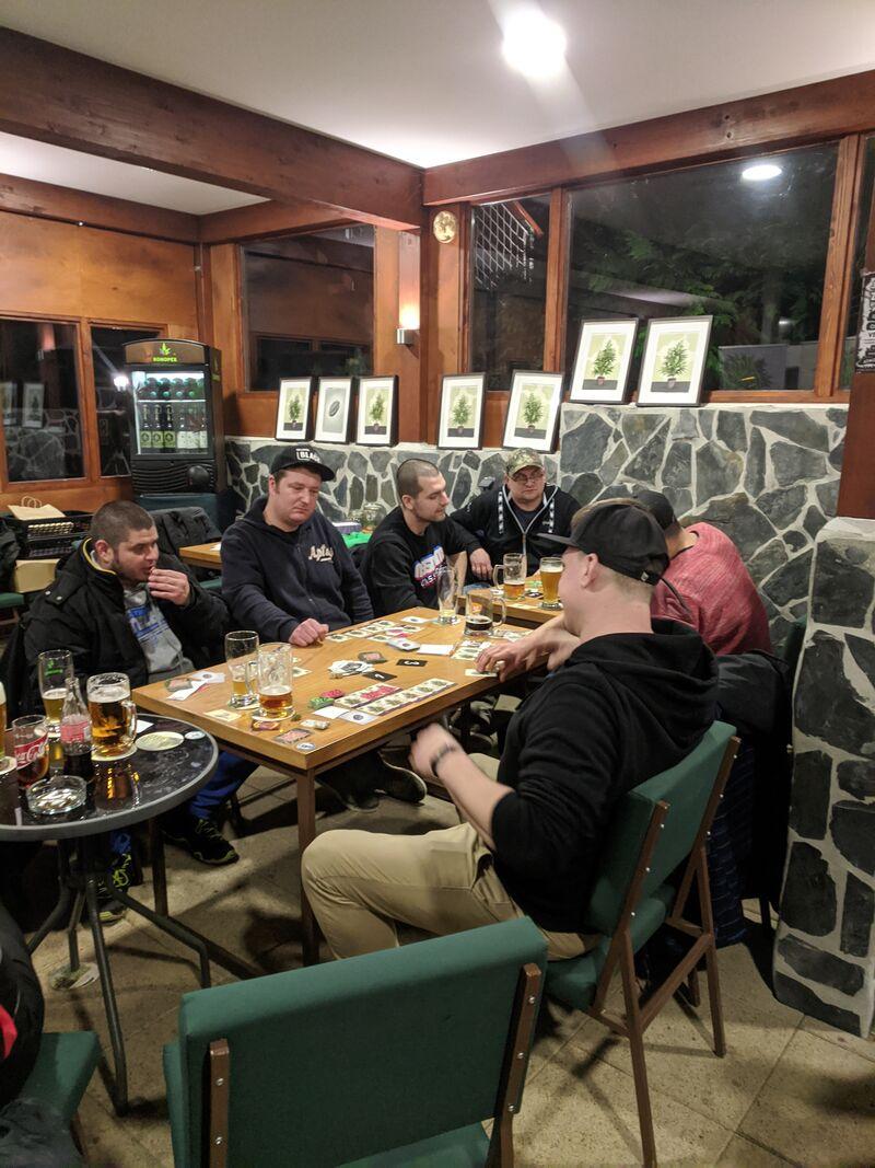 Turnaj v karetní hře Autofarmer, to byla legrace! :) Už se těšíme na opakování!