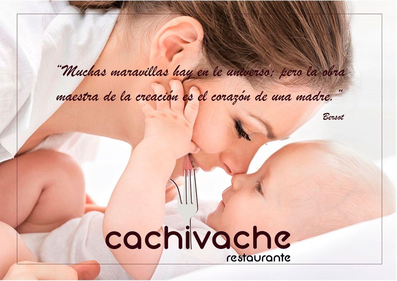 ¡¡Feliz día Mamás!!