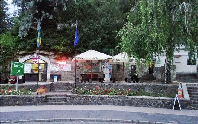 Taverna Halsütő