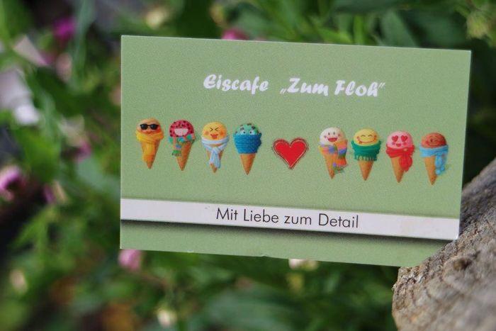Eiscafe Zum Floh Ug Haftungsbeschränkt Café Ebeleben