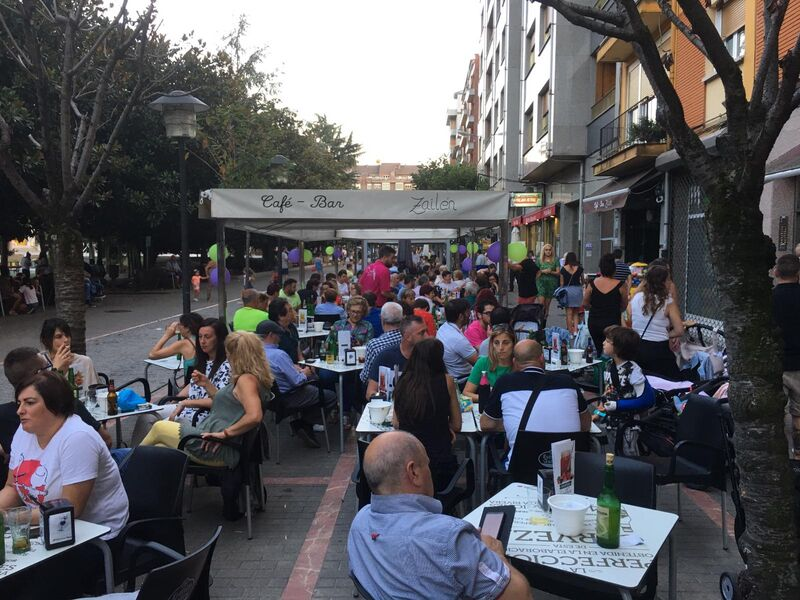 Café Bar Zailén Mieres Bar Cerca De Mí Reserve Ahora