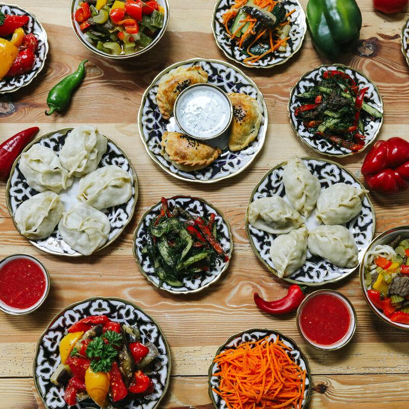 U Aipo Restauracja Z Kuchnia Kirgistanu Poznan Aziatskaya Kuhnya Ryadom So Mnoj Zabronirovat Sejchas