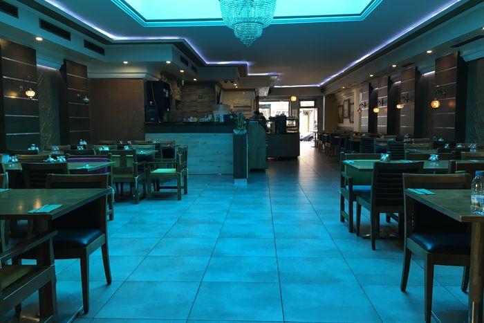 Restaurant Istanbul Köln