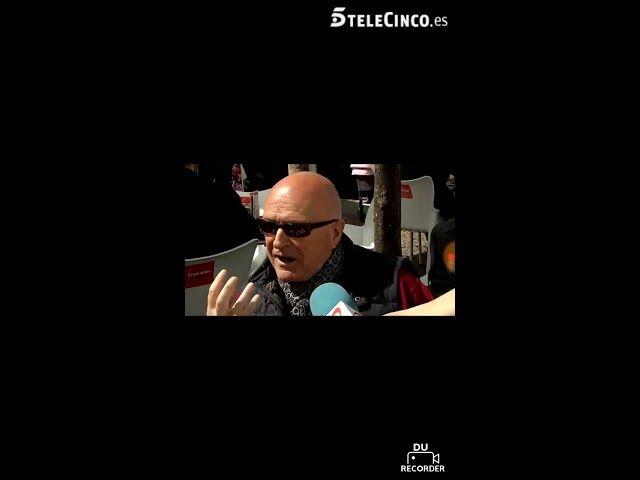 En las noticias de Telecinco