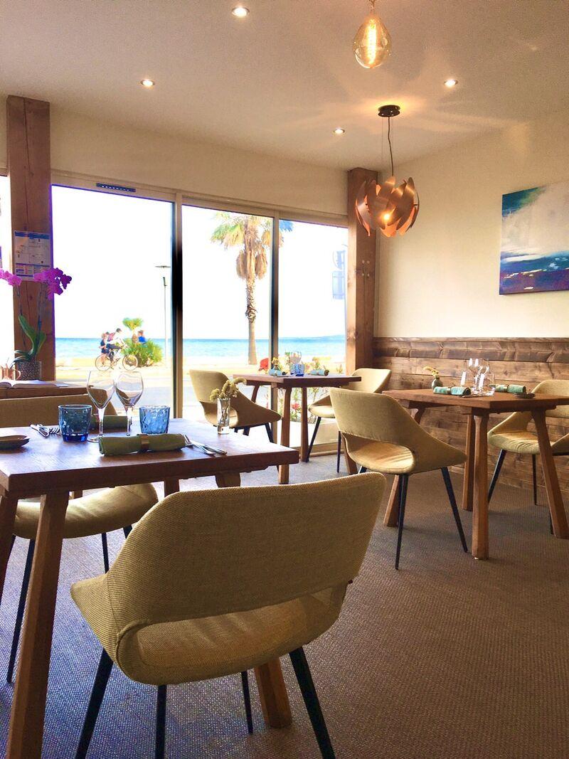 La Table de KAMIYA - Cagnes-sur-Mer  French cuisine near me