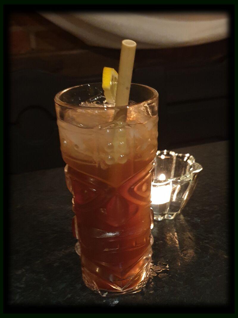 Cocktail ed von schleck