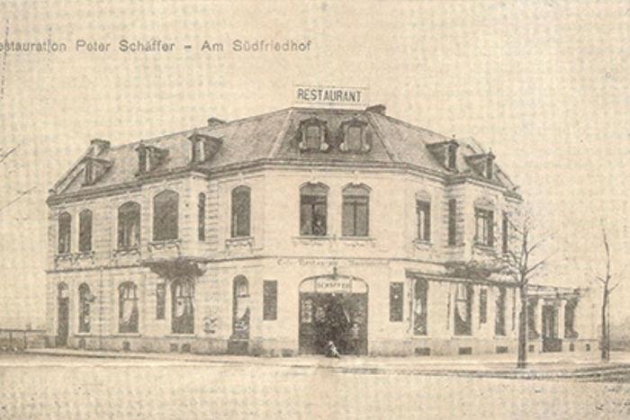 Restaurant Haus Schäffer - Restaurant Köln | Deutsche ...