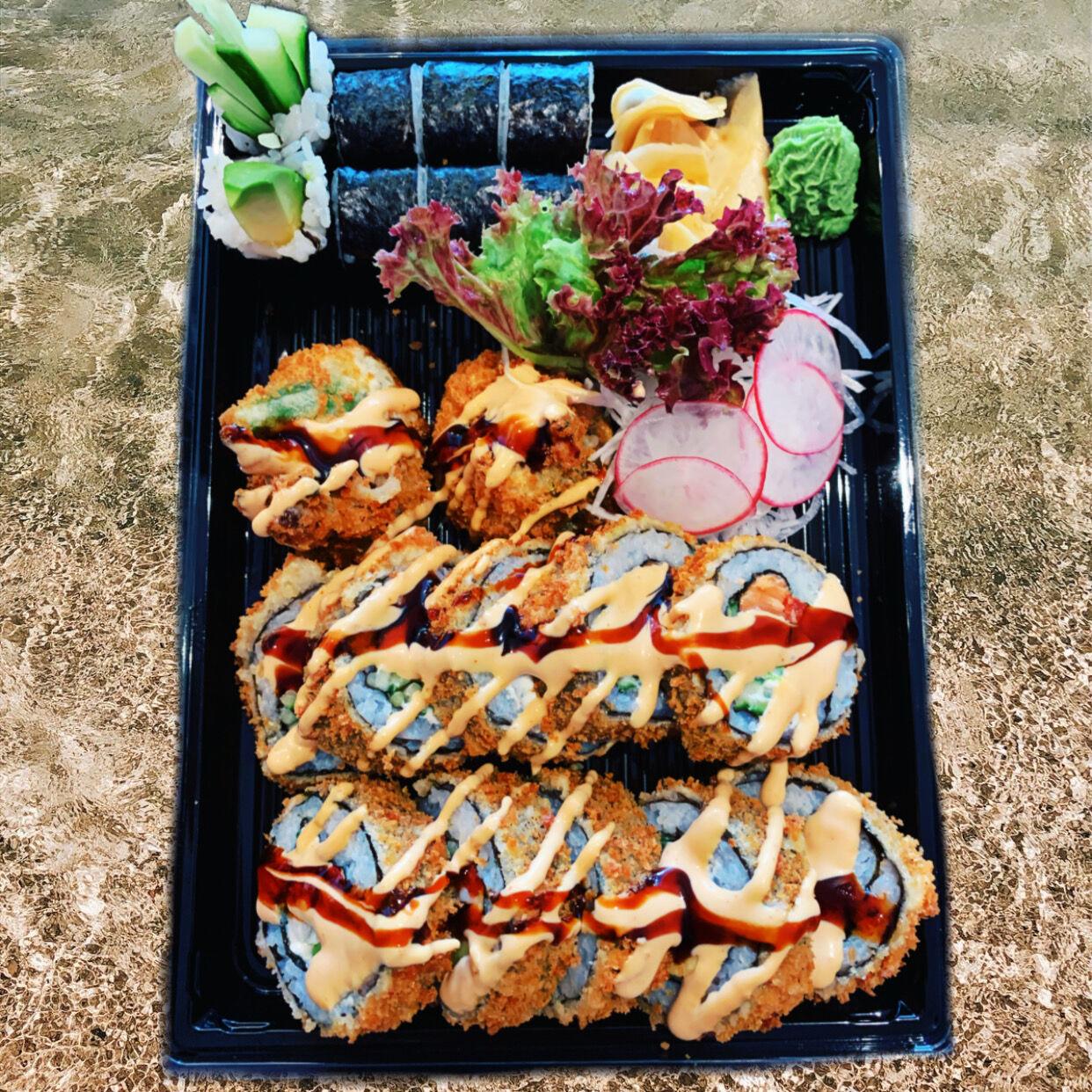 Sushi Bruchsal
