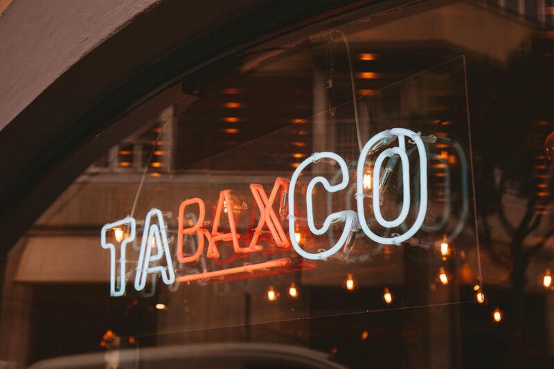 Tabaxco Tacos Bar Company