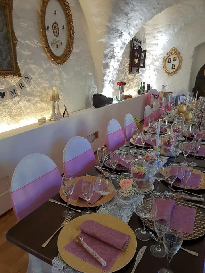 Händels Rosenzimmer , Platz für 20 Personen für Ihre Feier oder Veranstaltung