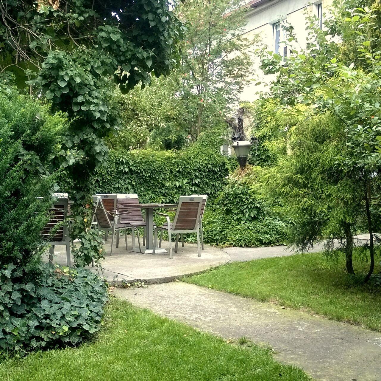 w sezonie letnim zapraszamy do naszego ogrodu!