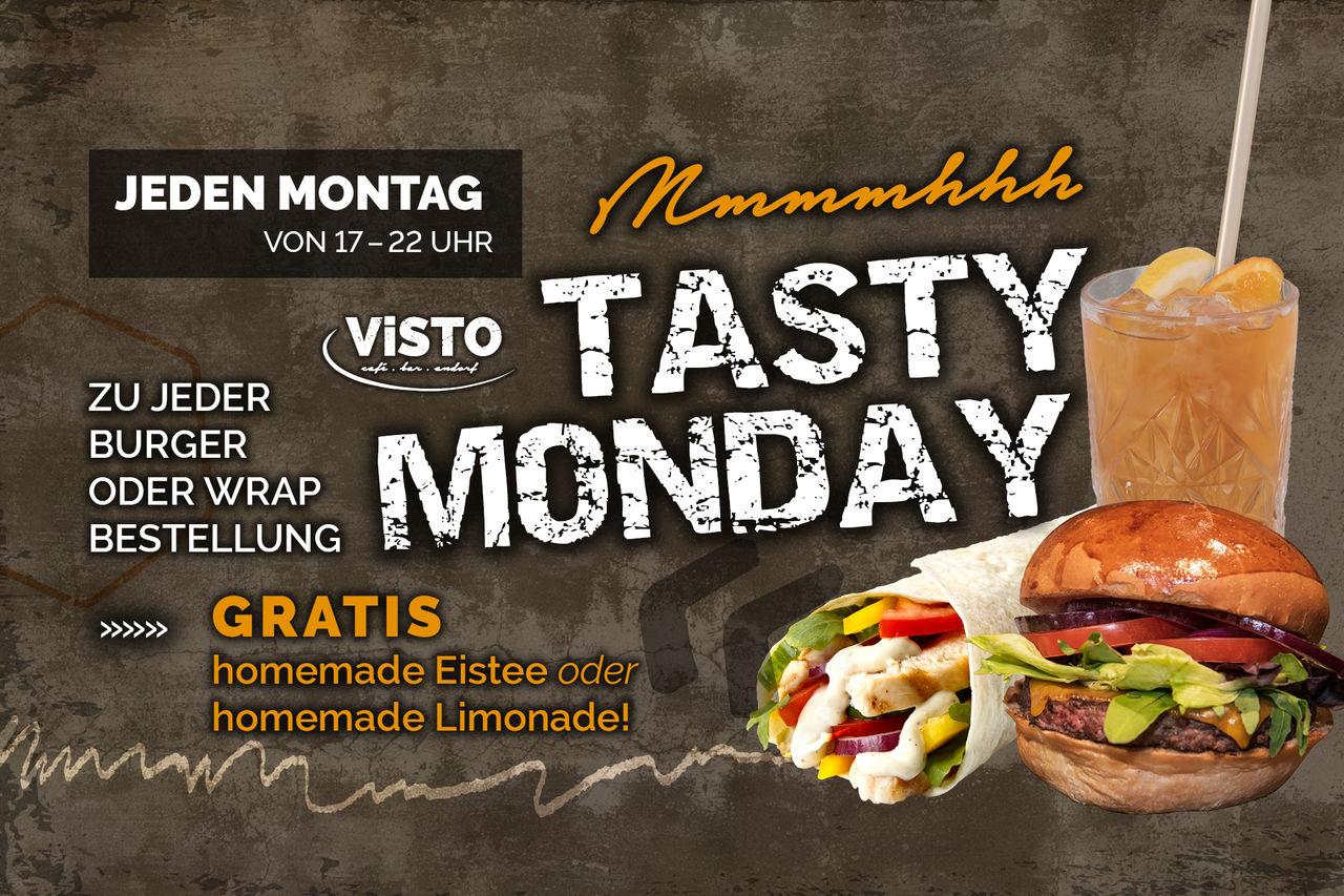 Tasty Monday!
