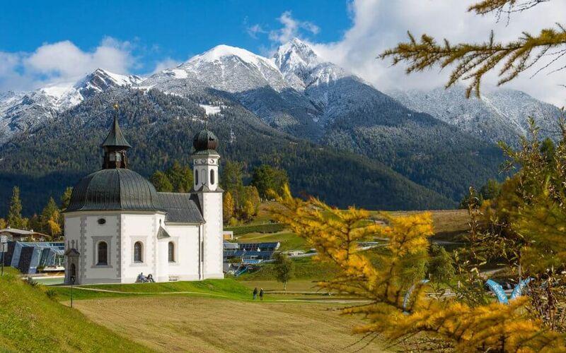 single sucht single in Seefeld in Tirol - Bekanntschaften