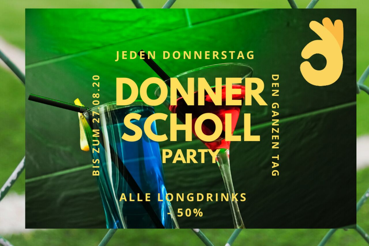 Donnerscholl-Party